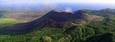 #Mount Yasur Tanna Island - Vanuatu