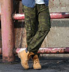 Pants \u0026amp; Jeans for Men on Pinterest | Jogger Pants, Long Pants and ...