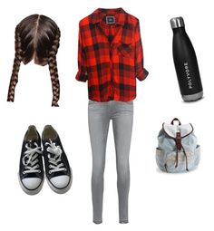 """""""#ContestOnTheGo #ContestEntry"""" by lesternerdburger ❤ liked on Polyvore featuring AG Adriano Goldschmied, Rails, Converse, Aéropostale, contestentry and ContestOnTheGo"""