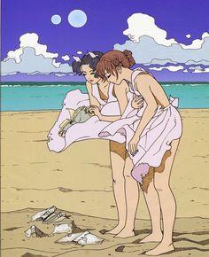 """euo: """"Hisashi Eguchi """""""