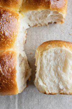 Sourdough Recipes, Bread Recipes, Cooking Recipes, Sourdough Bread, Sourdough Dinner Rolls, Pull Apart Rolls Recipe, Sugar Dough, Best Bread Recipe, Bread Rolls