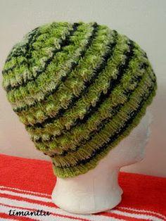 Pipoja, Pipoja Beanie, Knitting, Fashion, Tutorials, Moda, Tricot, Fashion Styles, Breien, Stricken