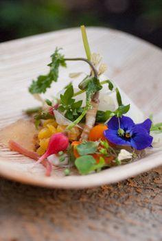Food and Chef Photos: 2011 Houston Rising Stars Gala at the Four Seasons Hotel - Houston, TX