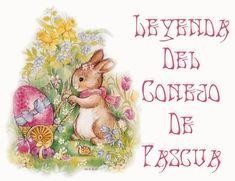 Leyenda del conejo de Pascua – AB Magazine