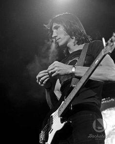 Pink Floyd Olympia Stadium, Detroit, Michigan 23-June-1973