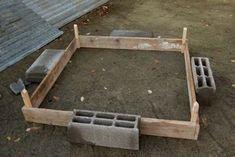 Assemblage du potager en carré Potager Garden, Construction, Aluminium, Assemblage, Wood, Diy, Crafts, Decor, Recherche Google