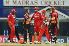 डिजिटल डेस्क, चेन्नई। IPL 2021 सीजन के दूसरे डबल हेडर का पहलेमैच में सनराइजर्स हैदराबाद ने पंजाब किंग्स को 9 विकेट से हरा दिया है। चेन्नई के चेपक स्टेडियम में टॉस जीतकर पहले बल्लेबाजी करते हुए पंजाब की टीम 19.4 ओवर में 120 रन बनाकर ऑलआउट हो गई। इसके जवाब में हैदराबाद ने 18.4 ओवर में 1 विकेट पर 121 रन बनाकर मैच जीत लिया। जॉनी बेयरस्टो 63 रन और केन विलियम्सन 16 रन बनाकर नॉटआउट रहे। यह इस सीजन में हैदराबाद की पहली जीत है। इससे पहले 3 मैच में टीम को हार का सामना करना पड़ा था। यह SRH टीम की PBK