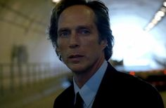 William Fitchner for Pendergast fan art.  Or who I imagine as Special Agent Pendergast.