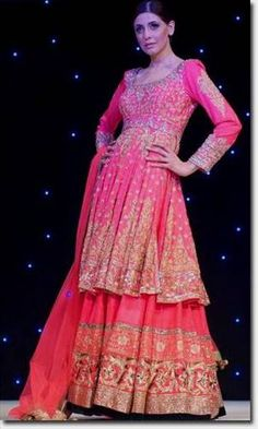 Awesome designer gowns by manish malhotra 2017-2018 Check more at http://newclotheshop.com/dresses-review/designer-gowns-by-manish-malhotra-2017-2018/
