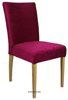 sienna high back loose cover dining chair upholstered dining chairs