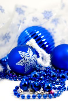 i'll have a blue christmas   Flickr - Photo Sharing!