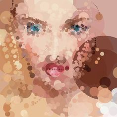 Natalie Sees Through Me. More Hugo Valentine art print collections at http://www.saatchiart.com/hugovalentine