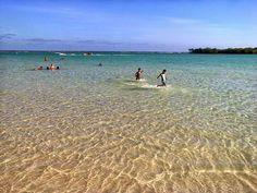 Playa Boca Chica, Santo Domingo Este, R.D.