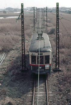 路面電車のある町の風情の良さや活気は異常。廃止にした町ってアホだろ・・・:哲学ニュースnwk