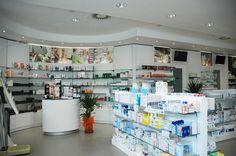 Farmacia Sansanelli - AGELL Arredamento Farmacie e Ottici