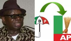 A foundation member of the Peoples Democratic Party PDP in Eket Senatorial District of Akwa Ibom State Chief Etang Umoyo has dumped the party for the All progressives Congress APC.  Umoyo a Third Republic senator who was in the forefront of the campaign for Eket Senatorial District to produce a governor in 2015 claimed that the state was moving backwards under the PDP-led administration.  Recall that a serving senator Chief Nelson Effiong also from the Senatorial District defected to the…