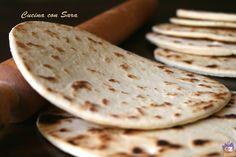 Focaccia Pizza, Good Food, Yummy Food, Antipasto, Food Design, Food Styling, Bread Recipes, Italian Recipes, Sandwiches