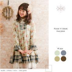 mori girl fashion   Tumblr