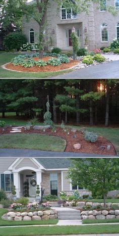 This company provides landscaping services. They also offer tree and shrub removal, landscape design, property cleanup, gardening, landscaping, snow plowing, water feature installation among others.