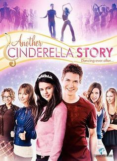 Warner Another Cinderella Story