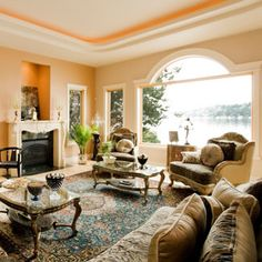 living room decorating ideas formal