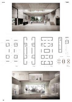Neubau eines Bauhaus Museums in Dessau