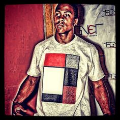 The Abstract Grey. Mondrian Art has always been synonymous with fashion.