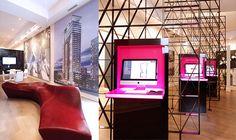 Presentation Centre