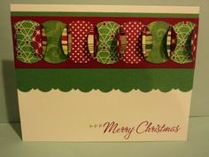 Its on the way . . . - Card Corner by Candee