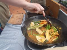 Preparing the dishes Cooking Classes, The Dish, Places To Visit, Dishes, Kitchen, Cooking, Tablewares, Kitchens, Cuisine