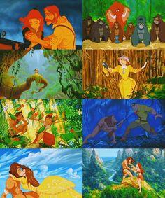 tarzan | Tarzan