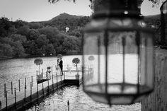El embarcadero de Finca Prados Moros