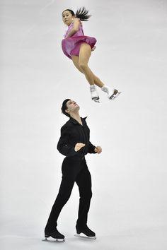 Sumire Suto Photos - 2015 Japan Figure Skating Championships - Day 1 - Zimbio Sapporo, Figure Skating, Skate, Sporty, Yoga, Japan, Dance, Health, Photos
