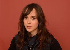 Ellen Page, Movie Actress