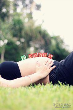Eternal Fotografia Artistica: Sesion Maternidad Candy