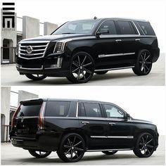 2015 Cadillac Escalade~