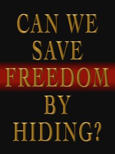 Can We Save Freedom by Hiding? David Brin, Science Fiction, Highlights, Freedom, Technology, Canning, Future, Books, Sci Fi