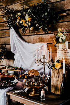 Autumnal wedding inspiration in Rutherglen