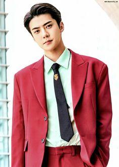Cast Dospem Skrip(S)weet story by Roseney Kpop Exo, Exo K, Park Chanyeol, Luhan, Sehun Cute, Exo Ot12, Exo Members, Chinese Boy, Rapper