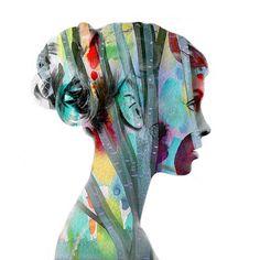 Randi Antonsen Artist and art teacher