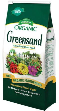 Epic Greensand