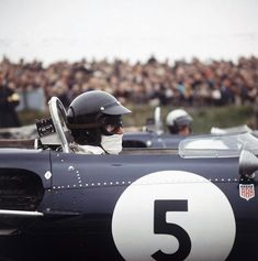 """luimartins: """"Dan Gurney Eagle Race of Champions Brands Hatch 1967 """" ►◄ Dan Gurney, Classic Race Cars, Gilles Villeneuve, Racing Events, Champion Brand, Its A Mans World, Vintage Race Car, Vintage Auto, Automobile"""