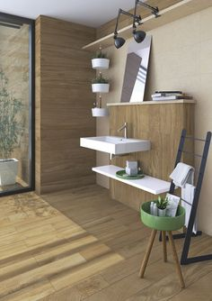 floor tiles range gamma in size is a porcelain tile with wood like finish - Porcelain Tile Apartment 2015