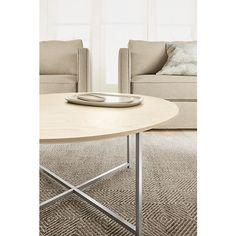 Avani Wool Rug - Avani Rugs - Patterned Rugs - Rugs - Room & Board