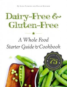 Good resource for gluten free and dairy free.