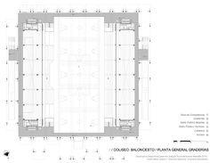 Galeria de Cenários Esportivos / Giancarlo Mazzanti + Felipe Mesa (plan:b) - 36