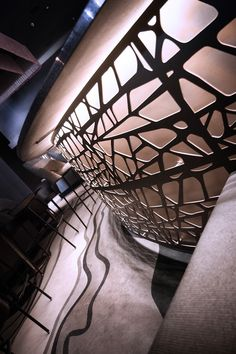 Behance Net, Restaurant, Oeuvre D'art, Creations, Stairs, Home Decor, Steel, Ladders, Homemade Home Decor