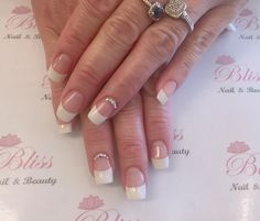 Beauty Nails, Bliss, Belle Nails