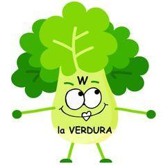 Diy And Crafts, Character, Semi, Terra, Grass, Alphabet, Vegetables, Gardens, Artists