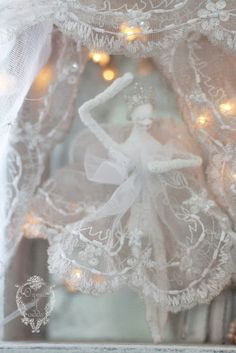 ozma of odds: ...fairytale ballerinas...
